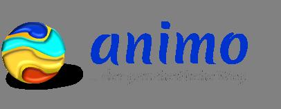 Praxis animo – der ganzheitliche Weg zur Gesundung Logo